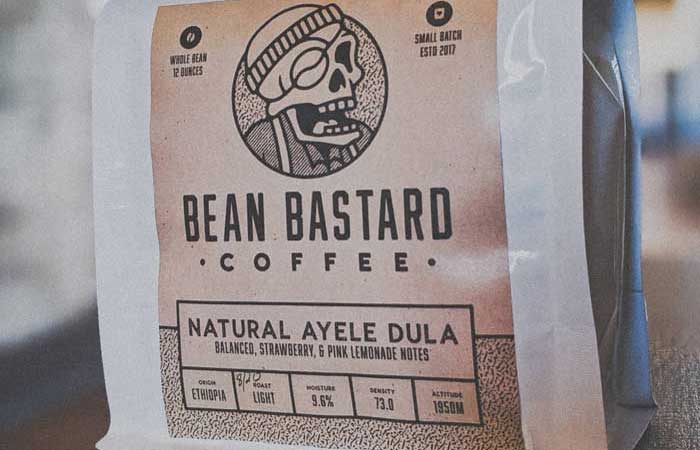 New: Bean Bastard Coffee Makes a Dangerously-Good Addition to the Elmwood Strip
