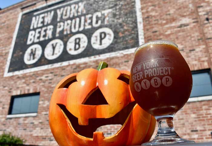 fall beer: New York Beer Project