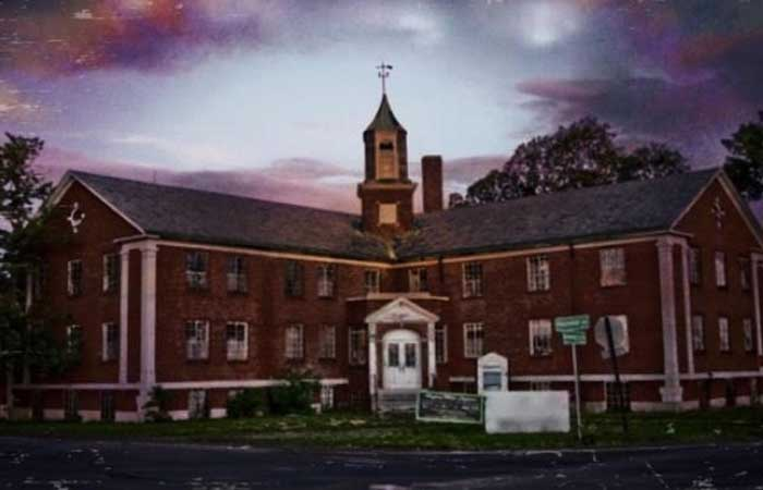 Get Committed To An Asylum with Real Ghosts At Rolling Hills Asylum This October