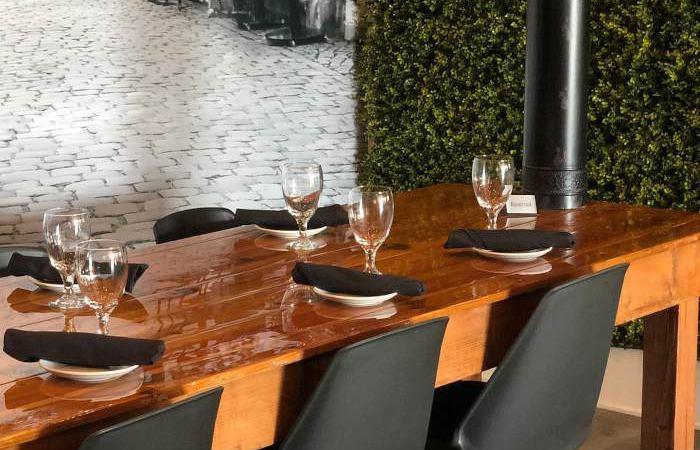 New: Sto Lat Bar Offers Upscale Polish Dining