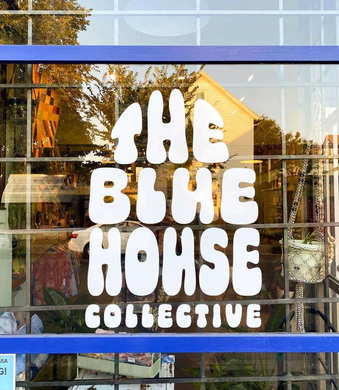 The Blue House Collective