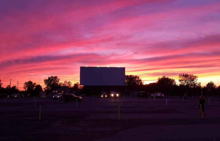 Where to See a Drive-In Movie This Fall