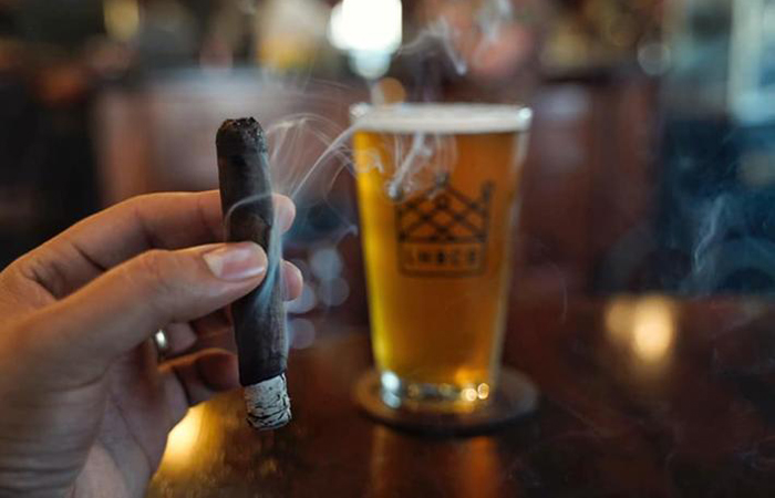 6 Super Cool Things to Do at Buffalo Cigar Club