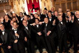 The Buffalo Gay Men's Chorus