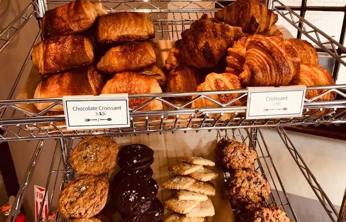 New: Art's Cafe in Springville Offers Fresh Baked Goods & Bread
