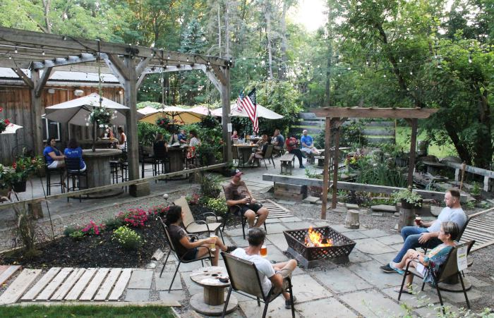 Guide to Restaurants With Heated Outdoor/Patio Seating This Fall