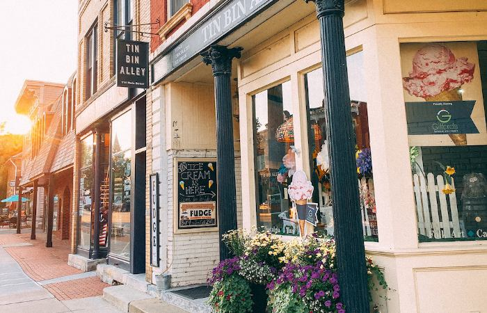 11 Charming Towns Perfect for a Weekend Getaway in NYS