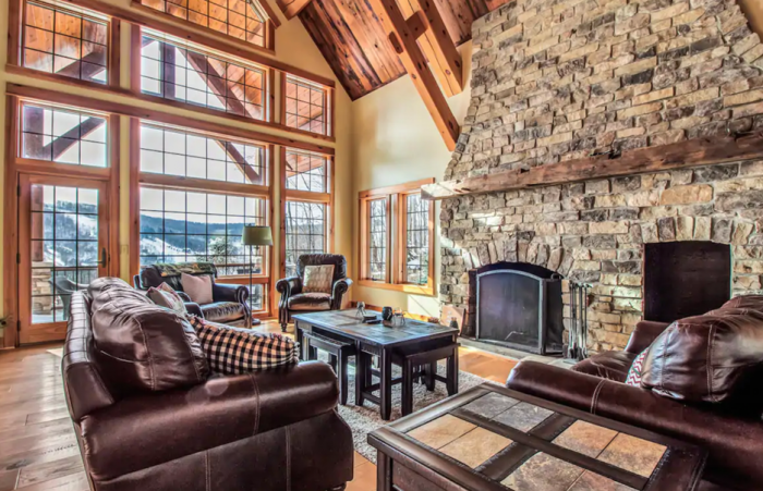 10 Comfy WNY Cabins To Book on Airbnb This Winter