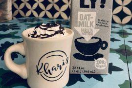 Khari's