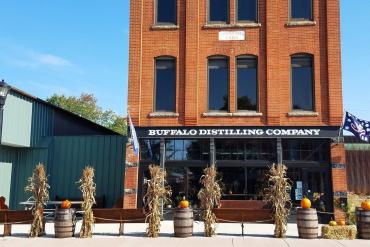 Buffalo Distilling