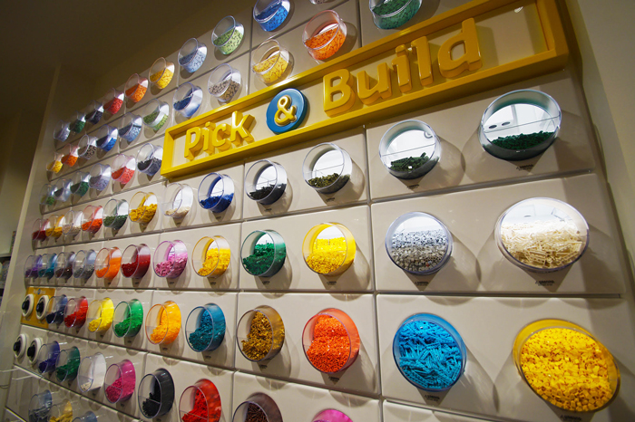 The LEGO® Store