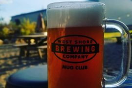 west shore brewing