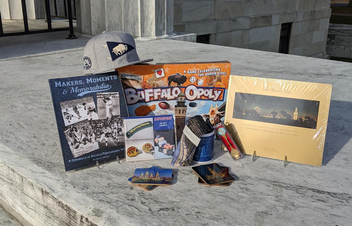 Enter to Win a Buffalo History Museum Package From The Buffalo History Museum