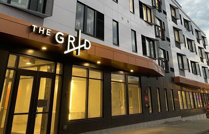 3 Exceptional Amenities You'll Find at The Grid