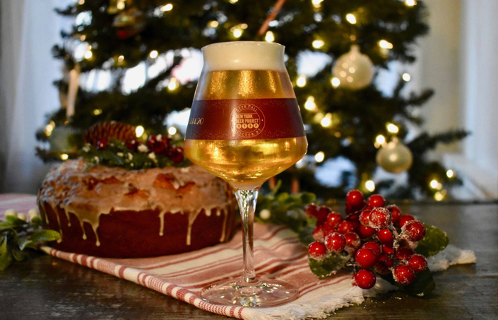 Celebrate the Season With These 15 Festive Holiday -Themed Beers