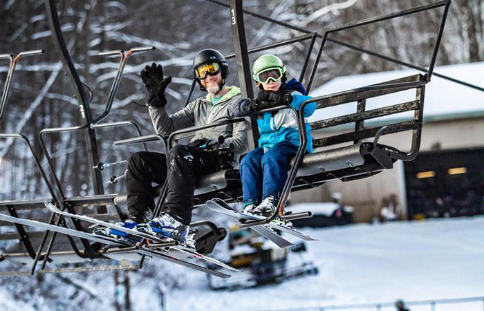 3 Reasons to Check Out Swain Ski Resort This Winter
