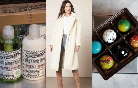 step out buffalo last minute gift guide