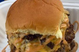 Bomb Burger