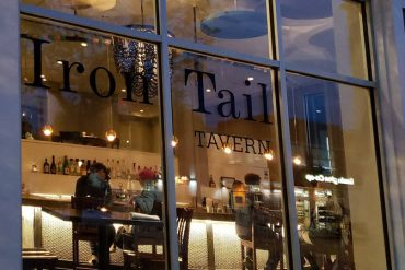 Iron Tail Tavern