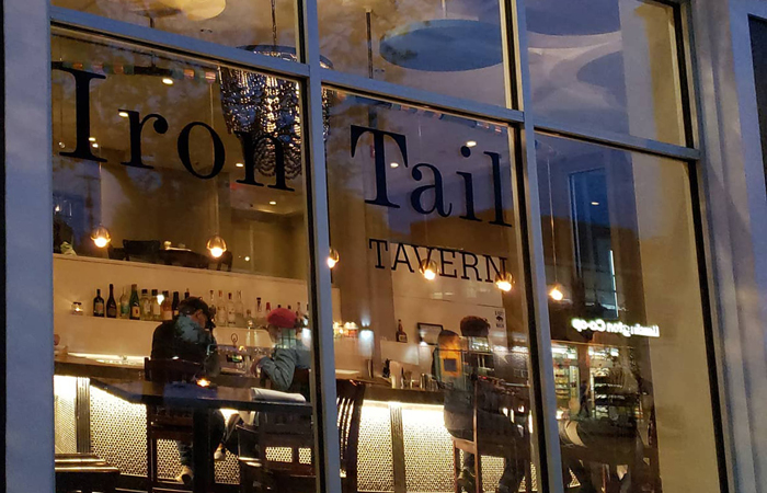 New: Iron Tail Tavern is All About Creating Lasting Relationships with The Elmwood Community