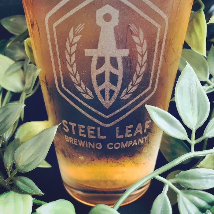 Steel Leaf Brewing