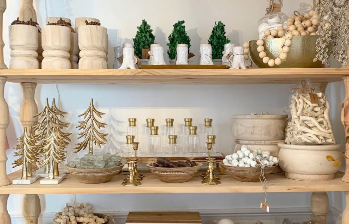 12 Local Shops With Adorable Holiday Decor