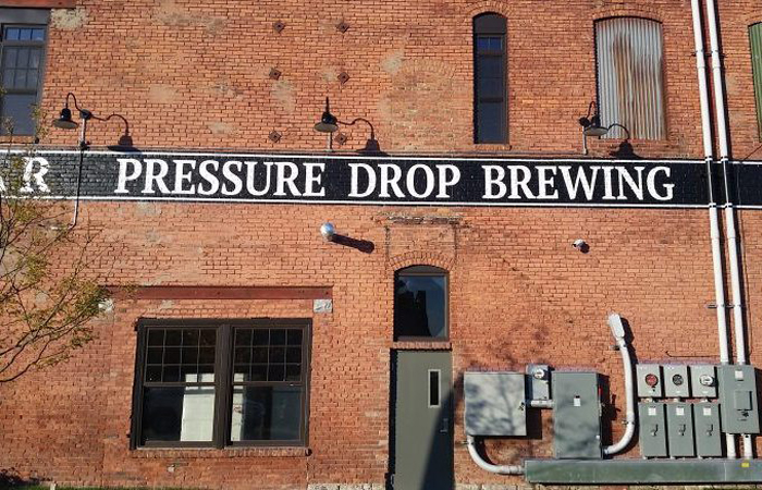 Buffalo Beer Buzz: Celebrate Pressure Drop's Third Anniversary With New IPA, Sour