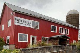 Rustic Buffalo Artisan Market