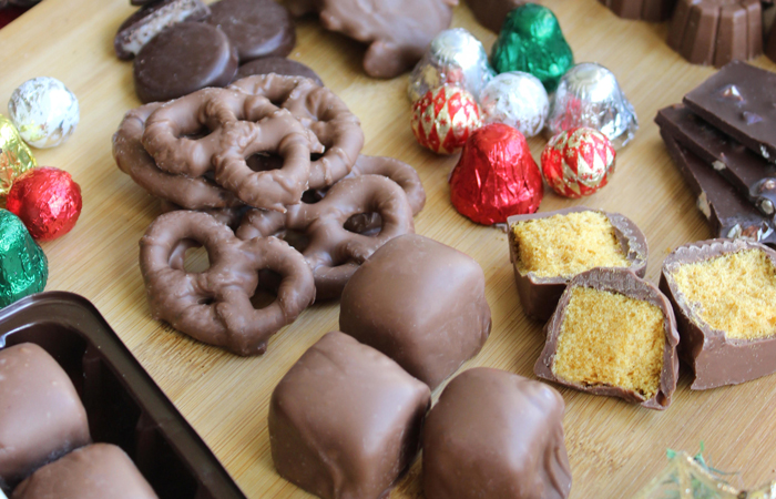 10 Sweet Gifts for Chocolate Lovers From Niagara Chocolates