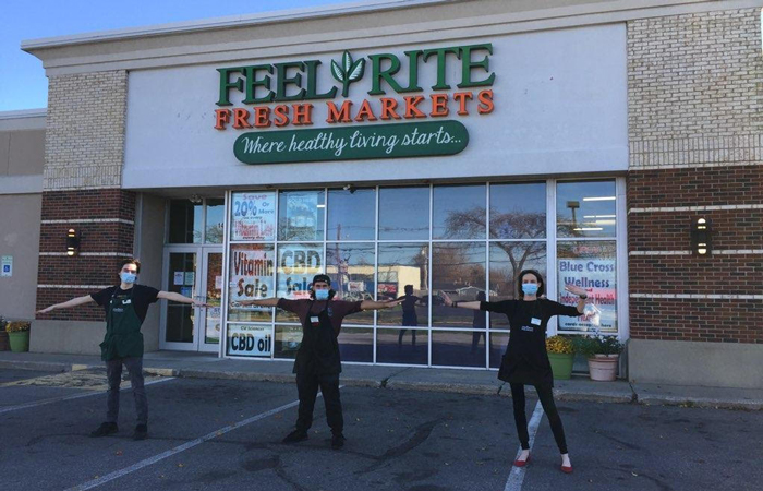 Feel Rite Fresh Markets