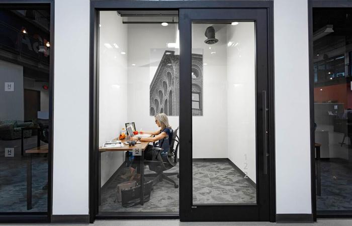 HANSA Workspace