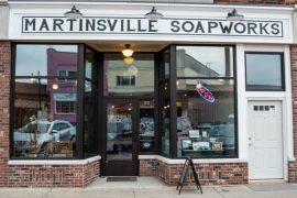 Martinsville Soapworks