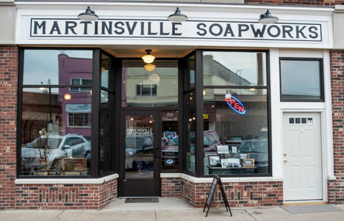 10+ Gift Suggestions from Martinsville Soapworks