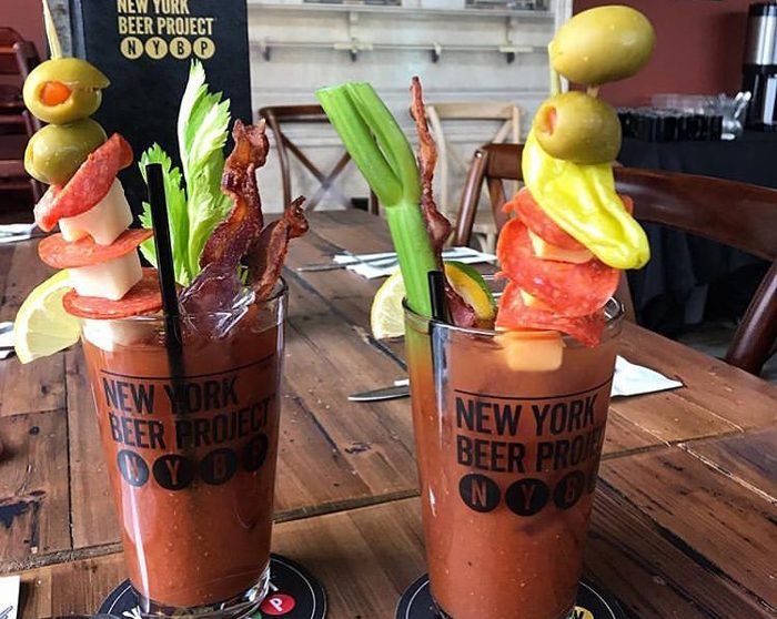10 Reader Recommended Bloody Mary Spots You Might Have Never Tried