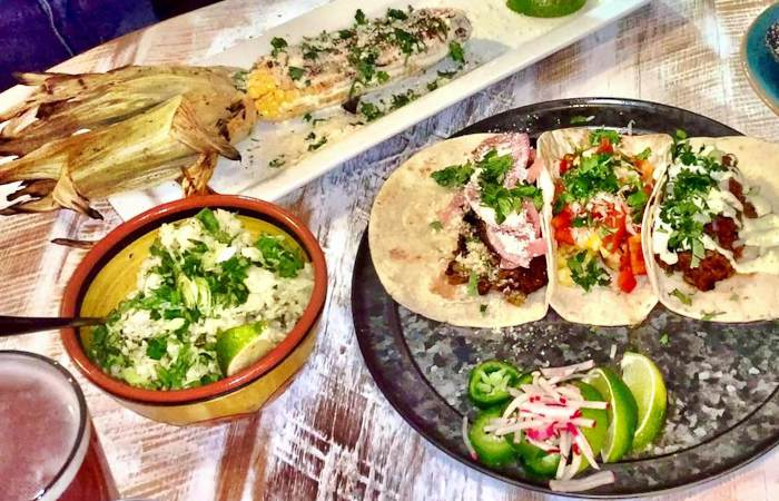 New: Ellicottville Brewing Tap+Bottle & Taqueria Is More Than Just a Restaurant