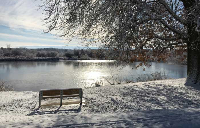16 Photos That Prove WNY Is The Most Beautiful In The Wintertime