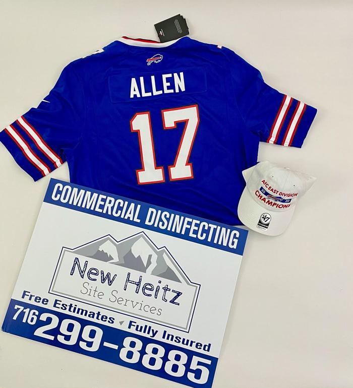 New Heitz Site Services