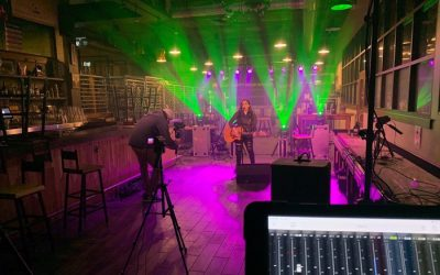 Buffalo Music Community Introduces a Virtual Showcase to Feature the Local Talent in WNY