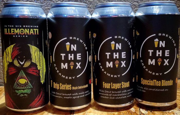 Buffalo Beer Buzz: In the Mix Brewing Plans First Ever Can Release