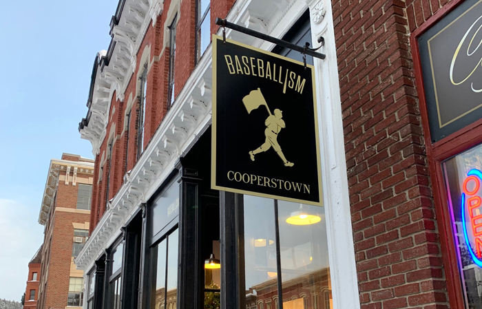Weekend Getaway: Historic Cooperstown is More Than Just a Baseball Fanatic's Paradise