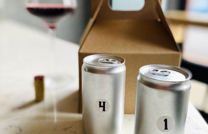 SOB Wine Club x Buffalo Booze Box