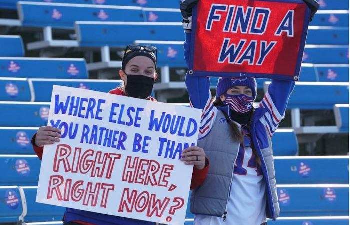The 25 Best Bills Mafia Tweets & Memes From This Season