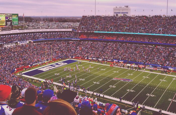 32 Ways You Know Without a Doubt, You're In Bills Country