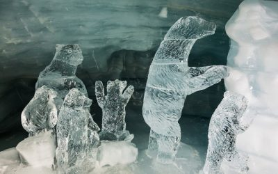 Coming Soon: Ice Sculpting Masters Winter Wonderland Event is Happening This February 2021
