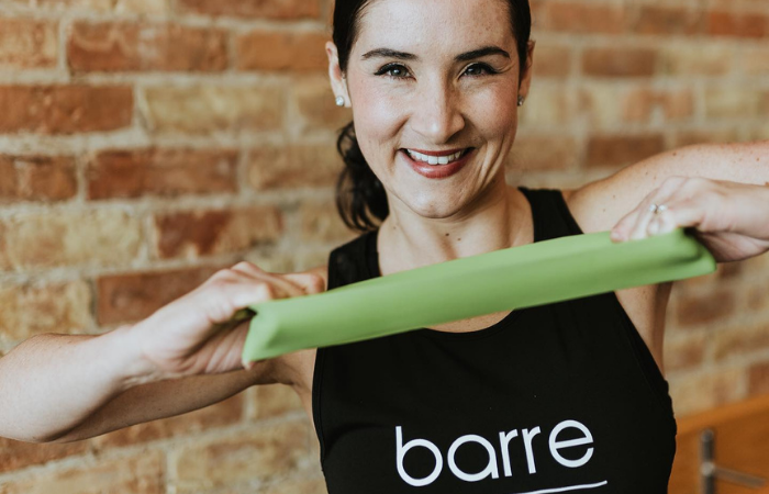 3 Reasons to Try a Class at Barre Centric