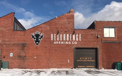 Buffalo Beer Buzz: RIP to Resurgence's Original Niagara Street Taproom