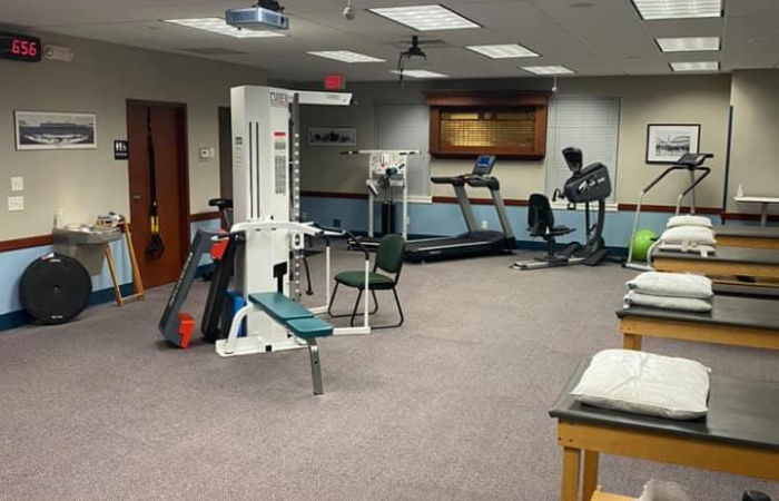 Performance Sports Physical Therapy is All About Individualized Care
