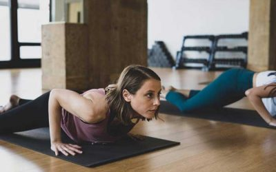 CLOSED: Enter to Win 1 Month of Unlimited Classes from Raw Renewal Yoga