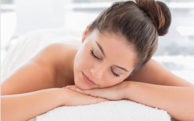 Enter to Win a One Hour Massage & One Hour Facial Package from Relaxation Station