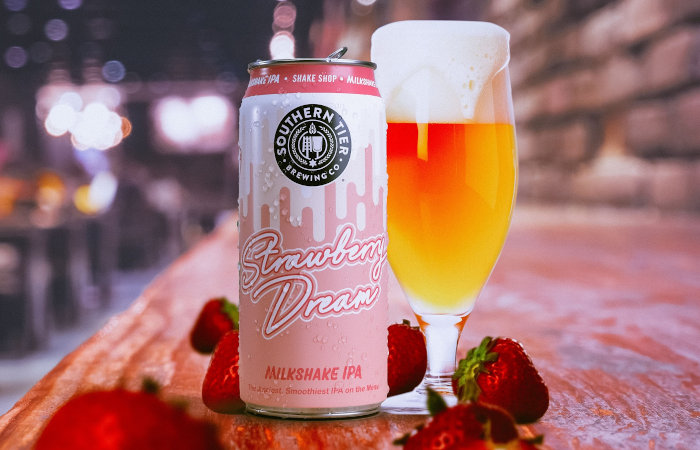 Buffalo Beer Buzz: Southern Tier Releases New Shake Shop Milkshake IPA + More